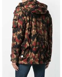 Sempach Camouflage Jacket