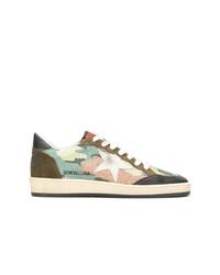 Golden Goose Deluxe Brand B Sneakers