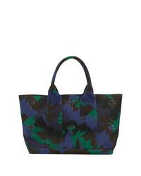 Tomas Maier Camo Beach Bag