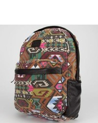 Billabong fashion masters backpack multi one size for 215645957 medium 289053