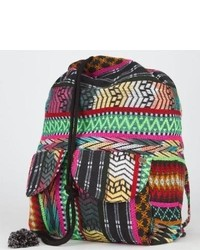 Billabong sandy streeets backpack multi one size for 214866957 medium 289052