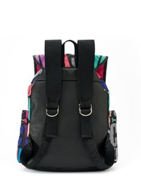 ab7ce0ac0768 ... Juicy Couture Max Multi Logo Backpack ...