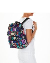 5b1a42499454 ... Juicy Couture Max Multi Logo Backpack