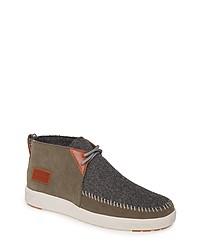 Pendleton La Brea Mid Sneaker
