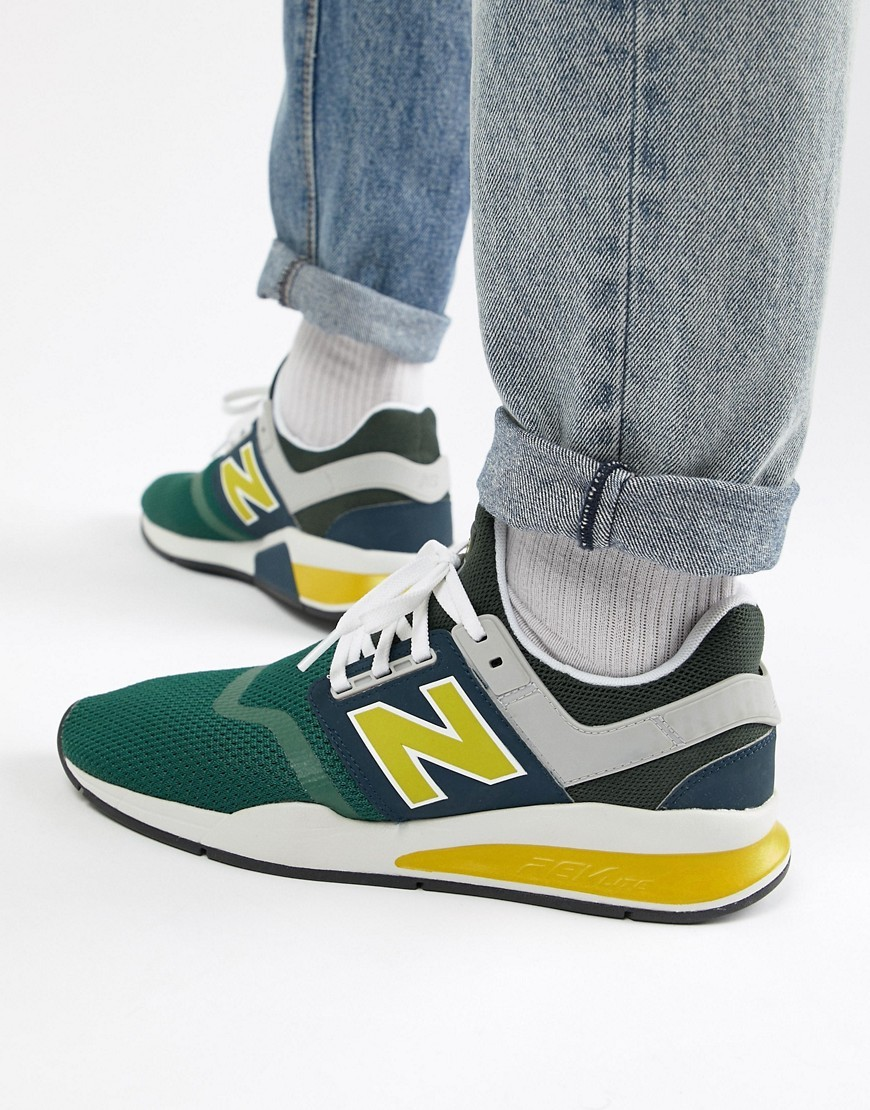 new balance 247v2