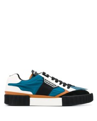 Dolce & Gabbana Miami Low Top Sneakers