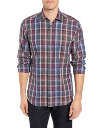 Rodd & Gunn Mabel Island Regular Fit Sport Shirt