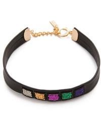 Dodo bar or zozishine x dodo bar or gogo choker necklace medium 1316059