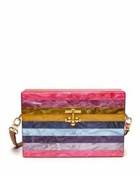 Small striped trunk bag medium 3638599