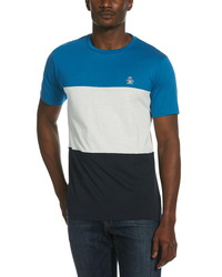 Original Penguin Colorblock T Shirt