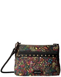 Sakroots Artist Circle Campus Mini Cross Body Handbags
