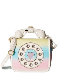 Betsey Johnson Mini Phone Crossbody Cross Body Handbags