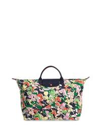 Longchamp Le Pliage Illustration Travel Bag