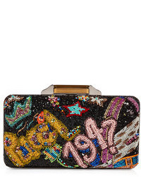 Beaded clutch medium 70657