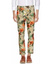 Esemplare Casual Pants