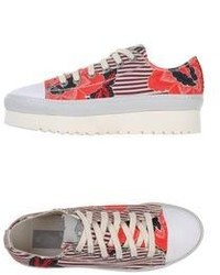 Soya Fish Sneakers