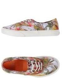 Vans California Sneakers