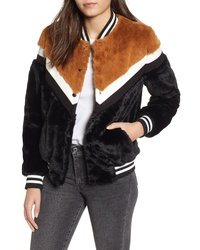 c9d28bd96 Multi colored Fur Jackets for Women | Women's Fashion | Lookastic.com