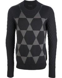 Diesel Black Gold Khrisalis Sweater