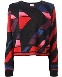 Lala Berlin Ethno Arrow Jumper