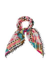 Roxy memories scarf multi medium 117033