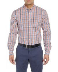johnnie-O Rawlings Classic Fit Sport Shirt