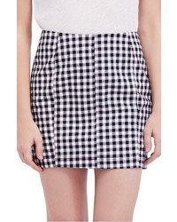 Free People We The Free By Modern Femme Miniskirt