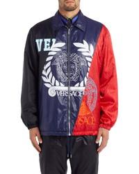 Versace Medusa Blouson Jacket