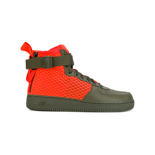 promo code fdd32 eec30 ... inexpensive high top sneakers nike sf air force 1 mid qs sneakers  unavailable 53606 f0f9e
