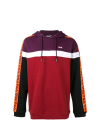 Fila Colour Block Sweatshirt