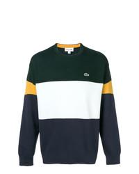 Lacoste Colourblock Sweater