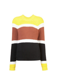 Derek Lam Long Sleeve Sweater