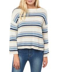 O'Neill Shores Stripe Pullover