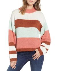BP. Stripe Sweater