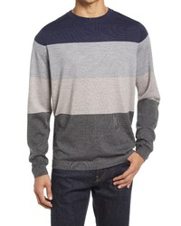 Nordstrom Tech Smart Crewneck Sweater