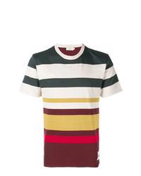 MAISON KITSUNÉ Maison Kitsun Reversible T Shirt