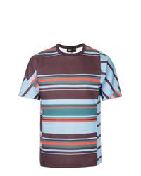 Kolor Striped T Shirt