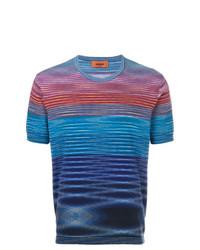 Missoni Striped T Shirt