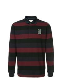 Kent & Curwen Three Lions Polo Shirt