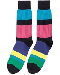 Paul Smith Cycle Stripe Socks