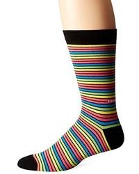Diesel Ray Stripe Crew Socks