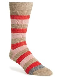Paul Smith Spaceman Stripe Socks