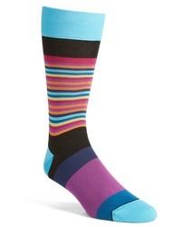 Thin stripebold stripe socks medium 1132110