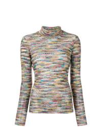 Missoni Turtleneck Sweater