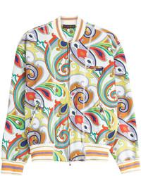 Multi colored Jacket