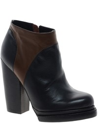 Aldo Leora Panelled Heeled Boot