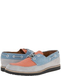 Marc Jacobs Multi Color Boat Shoe