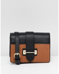 Vero Moda Colour Block Cross Body Bag