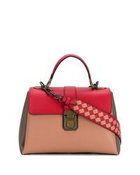Bottega Veneta Dhalia Piazza Shoulder Bag