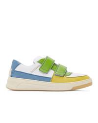 Acne Studios Multicolor Perey Sneakers
